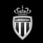 AS Monaco symbol