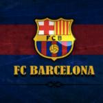 fc barcelona logga