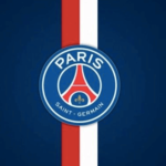 Paris Saint German logo