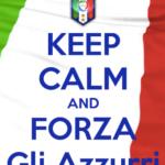 italien landslag slogan