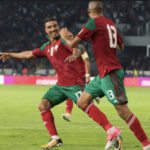Marocko VM