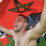 marocko glad