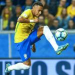 Neymar brasilia