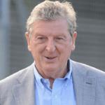 tränare Roy Hodgson