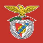 klubbmärke Benfica