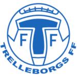 klubbmärke TFF