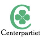 Centerpartiet logga
