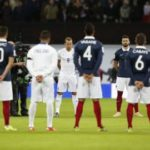 Frankrike vs Skottland