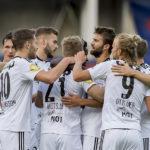 Austria Wien vs Rosenborg