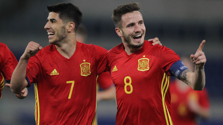 TГјrkei Vs Spanien Em