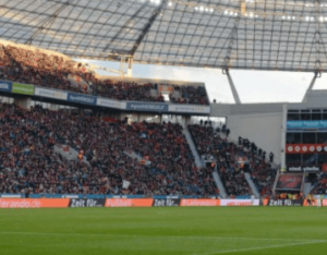 Arena Bayer Leverkusen