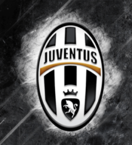 juve old logo