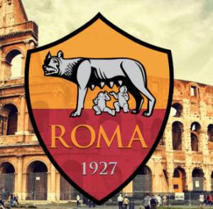 logga as roma