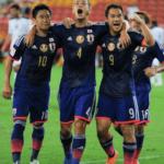 japan team national