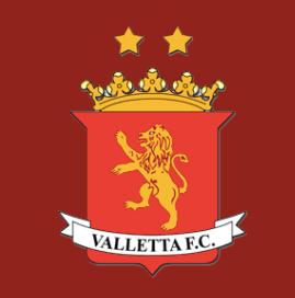 valletta logo fotboll