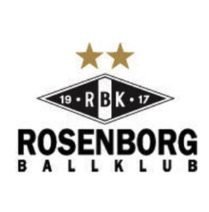 Rosenborg BK logga
