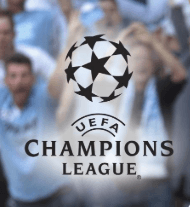 champions league mff