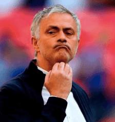 Mourinho coach