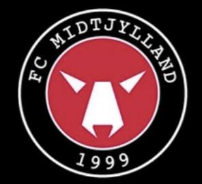 fc midtjylland logga