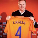 Ronald Koeman
