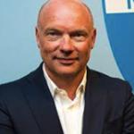 Malmö coach Uwe