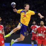 Sverige handbolls-EM