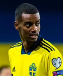 Alexander Isak
